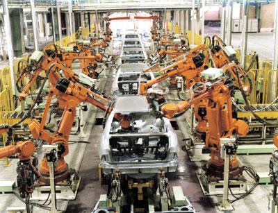صدور مجوز افزایش ۴ تا ۲۳۹ درصدی قیمت ۱۰ قلم کالا در خودروسازی