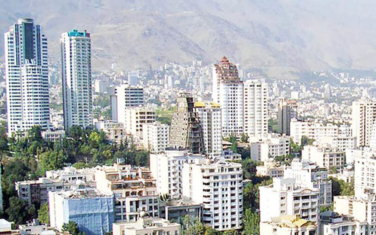 مالیات بر خانههای خالی قیمت مسکن را تزولی کرد/ کاهش نرخ در فروردین ۱۴۰۰