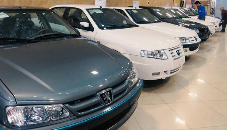 قیمت خودروهای داخلی ۱۸ اردیبهشت ۱۴۰۰