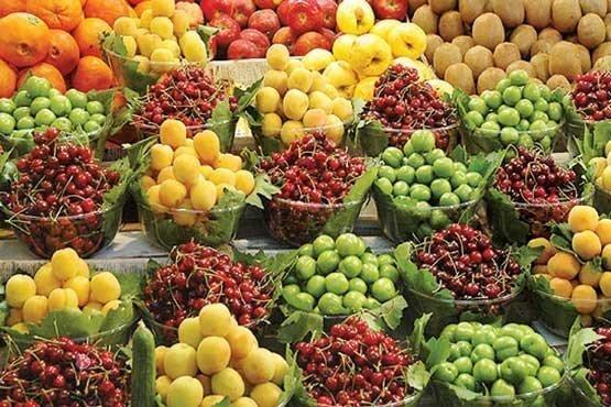 میوههای فصل برای خانوادهها چقدر هزینه دارد؟ / گوجه سبز کیلویی ۹۰ هزار تومان!