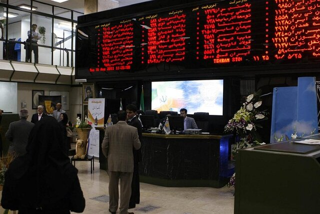 بازار سرمایه زیر نظر بازار پول حرکت میکند