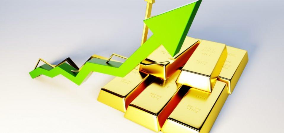 افزایش قیمت طلا برای دو روز متوالی + تحلیل تکنیکال