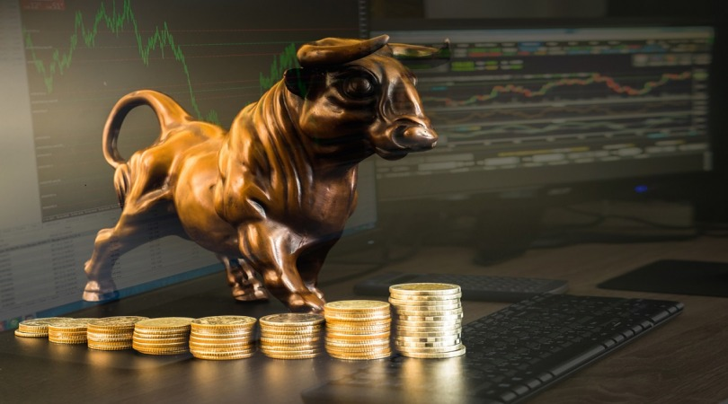 پیش بینی کارشناسان از افزایش قیمت طلا در روز های آینده