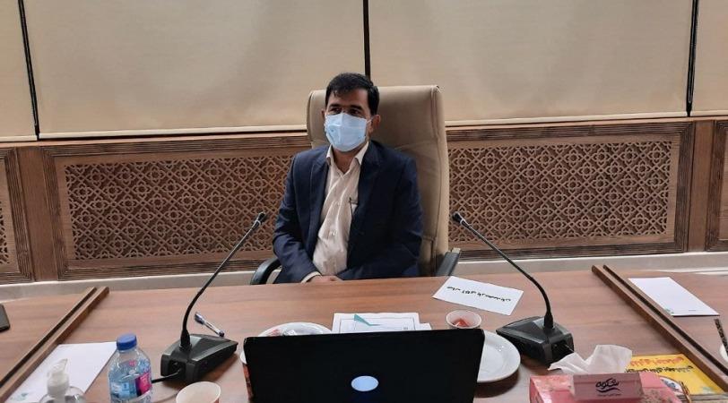 برگزاری نشست هم اندیشی اتحادیه های طلا و جواهر کشور در حاشیه نمایشگاه اصفهان