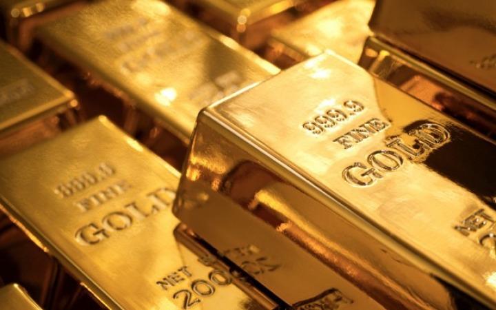صعود قیمت طلا به بالاترین میزان خود در سه ماه گذشته