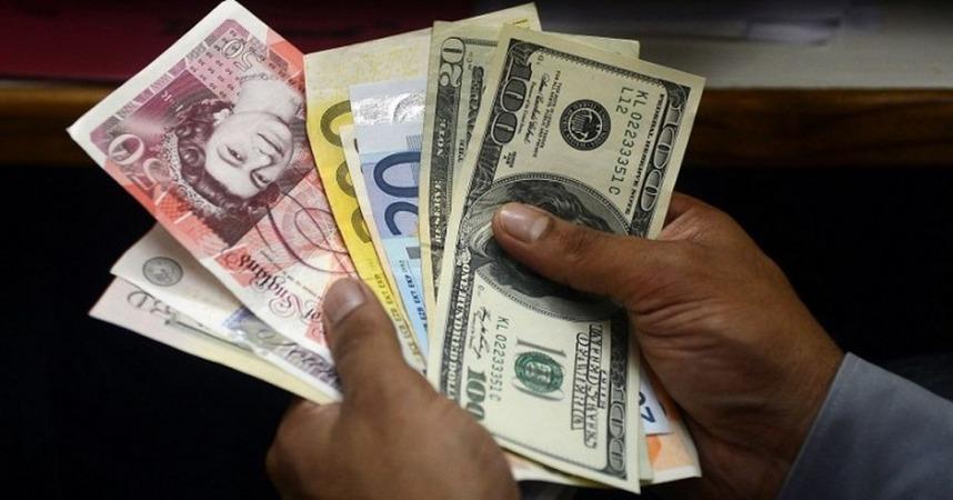 قیمت دلار و یورو در بازارهای مختلف 28 اردیبهشت 1400