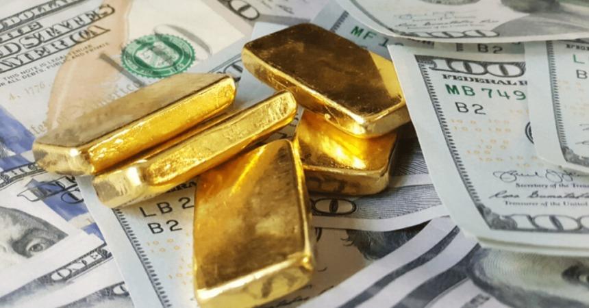 آیا قیمت طلا به 1900 دلار خواهد رسید؟