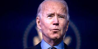 واکنش جو بایدن به تشکیل کابینه جدید رژیم صهیونیستی
