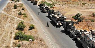 نقشه جدید آمریکا برای سوریه؟