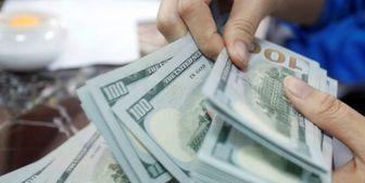 قیمت ارز آزاد در ۳۱ خرداد/ افزایش ۱۰۰ تومانی نرخ دلار و یورو در بازار