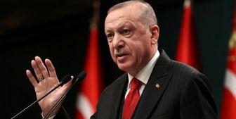 انتقاد اردوغان از اتحادیه اروپا