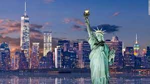 نیویورک پایان همهگیری کرونا را جشن گرفت