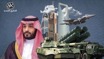 تلاش عربستان برای بومیسازی صنایع نظامی
