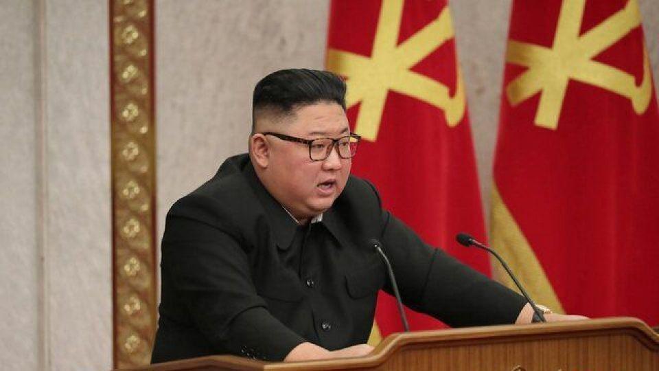 پیام تبریک رهبر کره شمالی به سید ابراهیم رئیسی