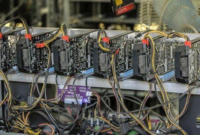 دومین مانور سراسری رصد مراکز مشکوک به استخراج غیرمجاز ارز دیجیتال برگزار شد