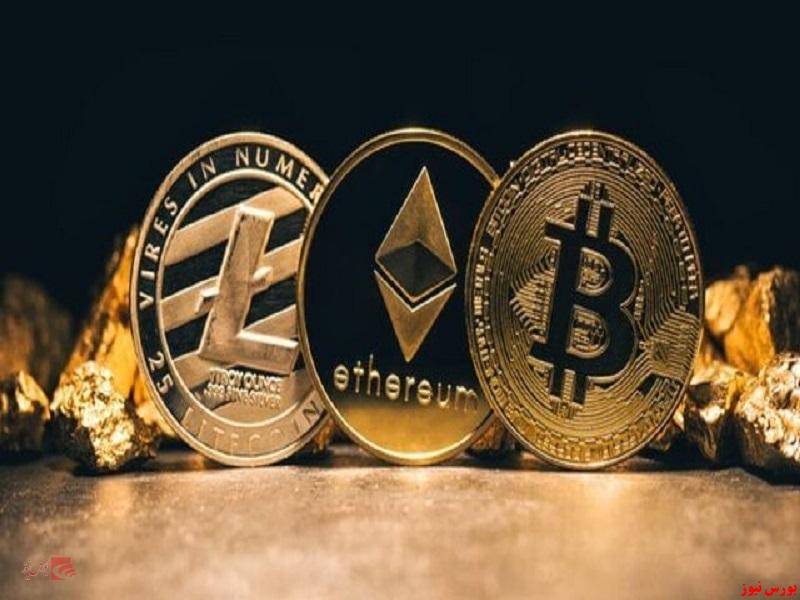ارزش بازار جهانی ارزهای دیجیتال افزایش یافت