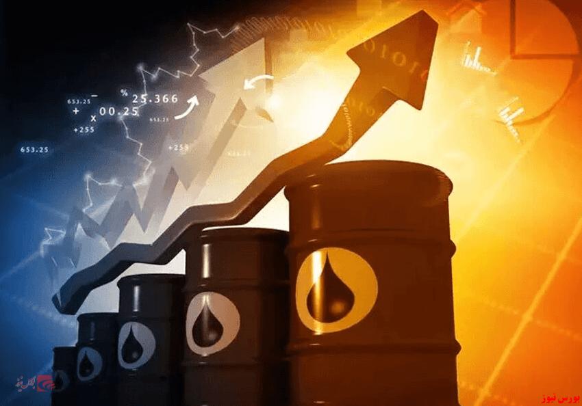 افزایش بهای نفت متاثر از تابستان و توقف مذاکرات هستهای
