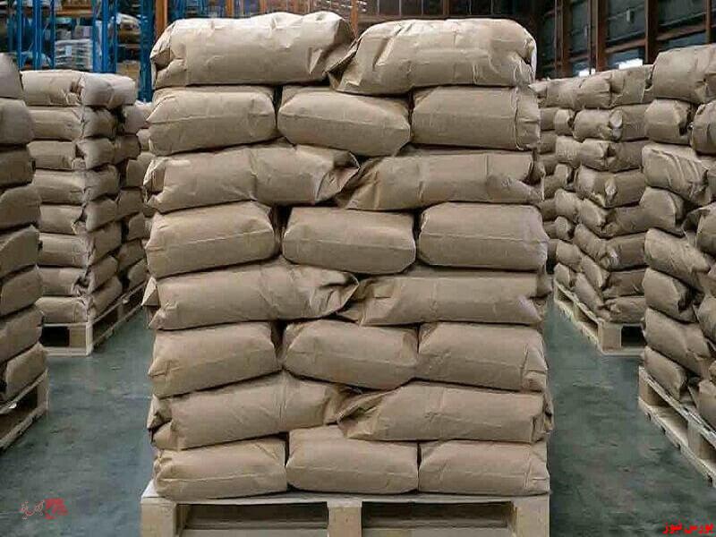 تعادل در صنعت سیمان با عرضه در بورس کالا