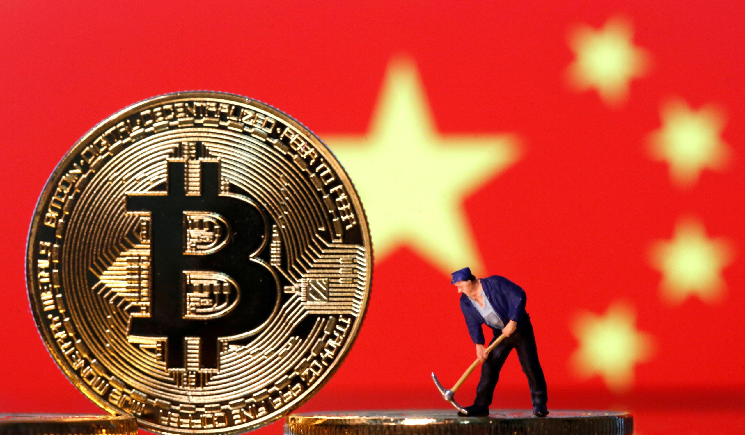 چین حساب کاربری برخی فعالان رمزارز را در شبکه اجتماعی ویبو مسدود کرد