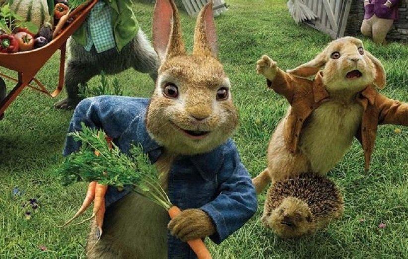 هر آنچه باید درباره قسمت سوم فیلم پیتر خرگوشه بدانیم