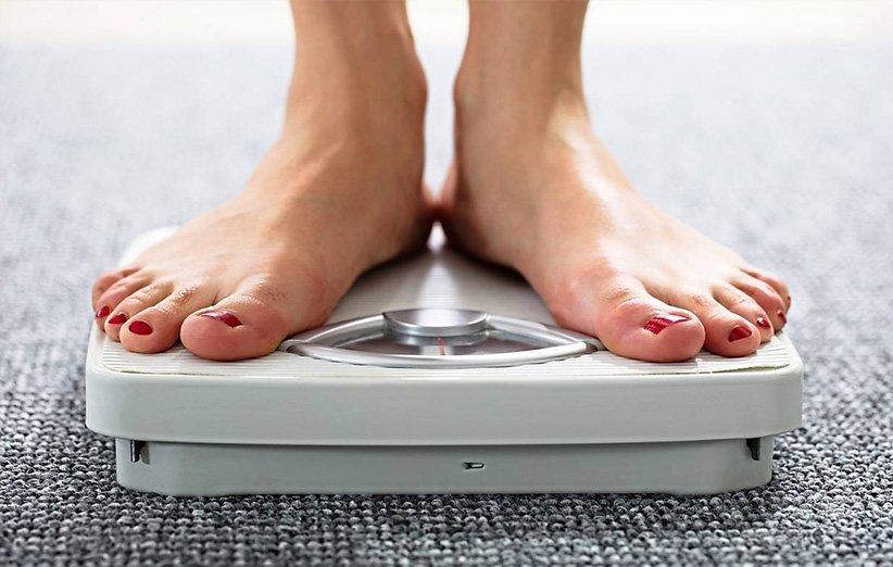آیا تغییرات روزانهی وزن طبیعی است؟