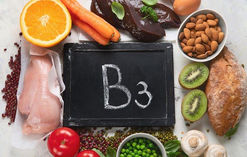 هرآنچه باید در مورد فواید و منابع غنی از ویتامین b3 (نیاسین) بدانید