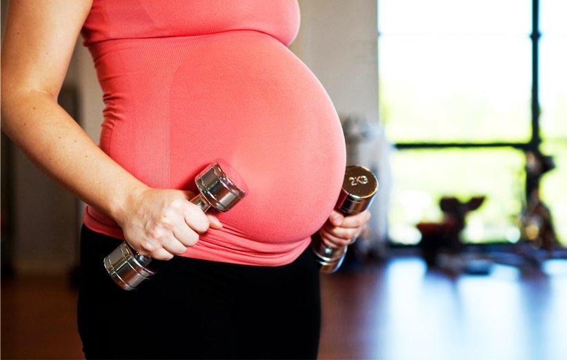۹ ورزش برای دوران بارداری که میتوانند برای مادر و جنین مفید باشند
