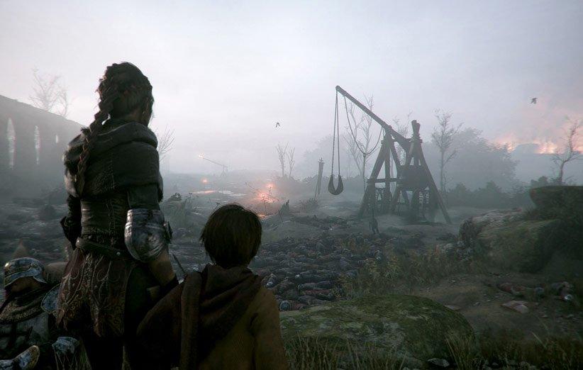 نسخهی نسل نهمی بازی A Plague Tale: Innocence معرفی شد