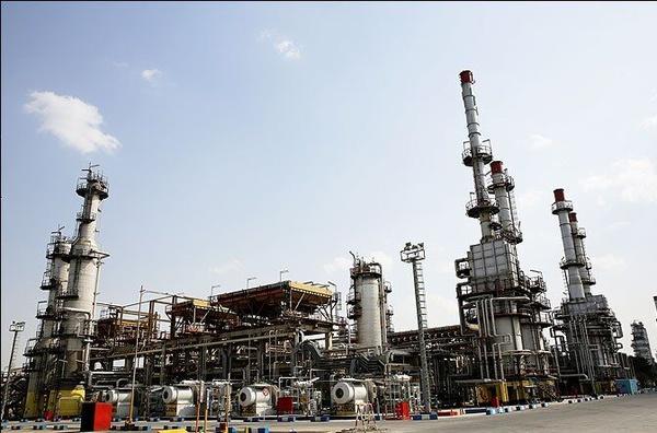 تعمیرات اساسی واحد تقطیر جنوبی پالایشگاه تهران آغاز شد