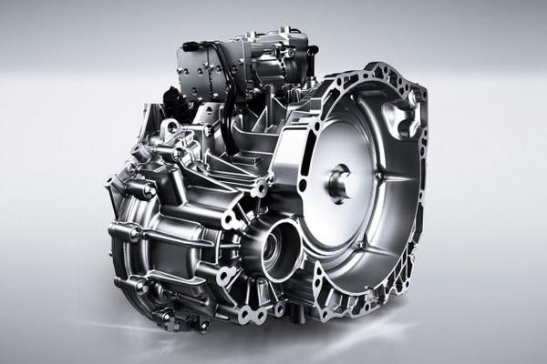 افزایش بازدهی خودرو و کاهش مصرف سوخت با گیربکس دوکلاچه