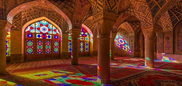 نکتههایی که برای رزرو هتل در شیراز باید بدانید