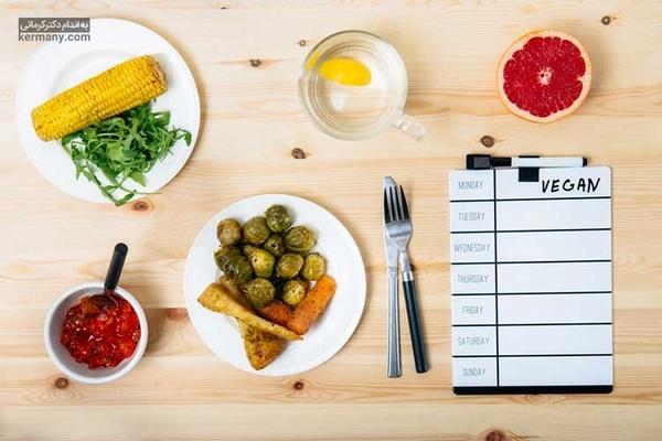 برنامه غذایی برای کاهش وزن؛ چگونه وزنمان را کم کنیم؟