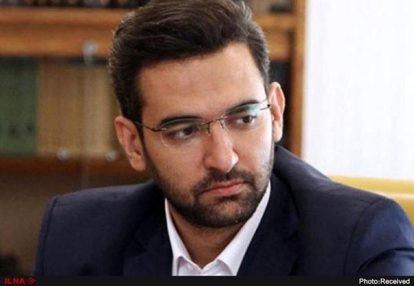 پوشش ارتباطی استان البرز ۱۰۰ درصدی شد