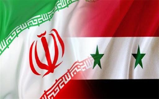 تسهیلگری در روند مکانیسم تهاتر، تامین کالا و محصولات مورد نیاز بین ایران و سوریه