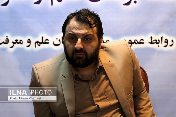 دبیر خانه کارگر زنجان درگذشت فرزند علیرضا محجوب را تسلیت گفت