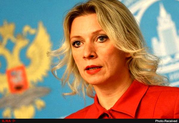 واکنش روسیه به تصمیم آمریکا برای اعمال تحریمهای جدید علیه مسکو