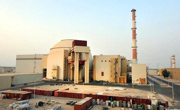 تعمیرات اساسی نیروگاه اتمی بوشهر/ تا پایان هفته ۱۰۰۰ مگاوات از تولید برق کاهش مییابد