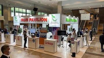 انعقاد قرارداد همکاری ۸ میلیون یورویی دانشبنیان با ترکیه در نمایشگاه شهر هوشمند