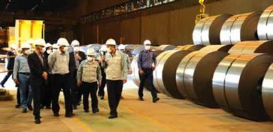 خواهان محدودیت تأمین گاز فولاد مبارکه نیستیم