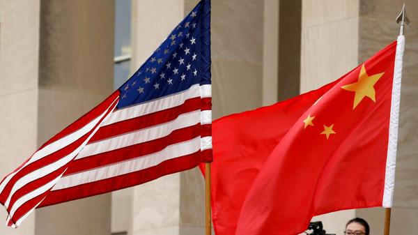 تلاش چین و آمریکا برای برگزاری نشست مشترک در سطح وزرای خارجه