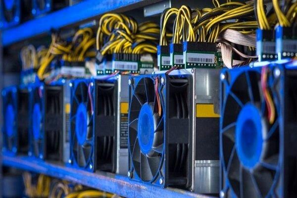 کشف ۳۸ دستگاه استخراج ارز دیجیتال در خراسانرضوی