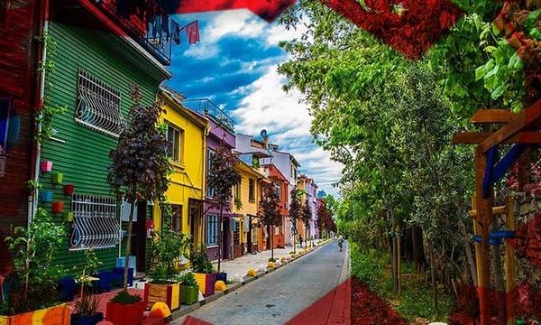 اجاره خانه در استانبول