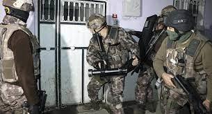 بازداشت ۳۲ مظنون داعشی در استانبول