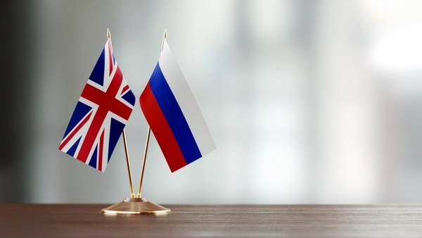 احضار کاردار نظامی بریتانیا در مسکو