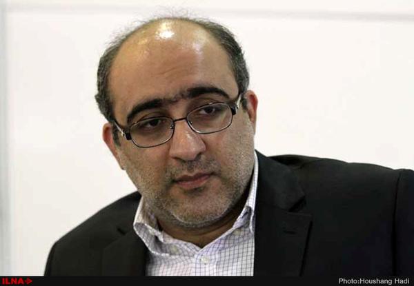 ایران بزرگتر از همه ماست