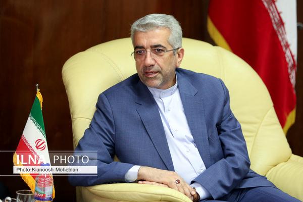 ایران آمادگی میزبانی «مرکز انرژیهای پاک اکو» را دارد