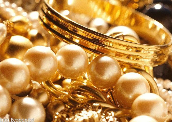رفع موانع صادرات طلا و جواهر با توجه به ارزآوری این صنعت