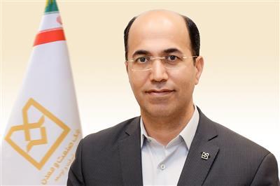 مصاحبه با مدیر استانی بانك صنعت و معدن آذربایجان شرقی و رییس شعبه تبریز