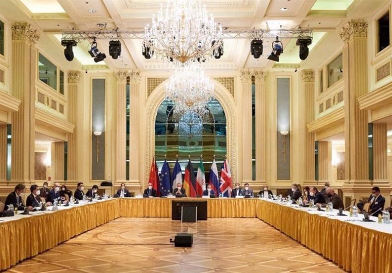 ایران بین مذاکرات و انتخابات
