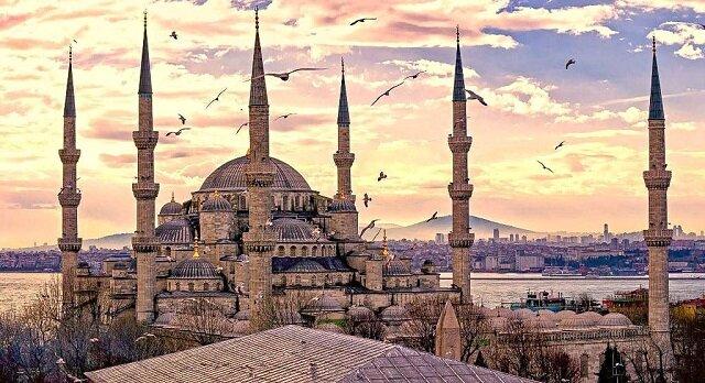 ترکیه ۲۰ میلیون گردشگر کم آورد!